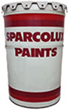Sparcolux Paints 25L Drum