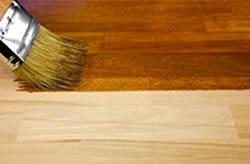 varnished-wood
