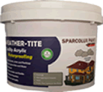 Sparcolux Paints 5L bucket
